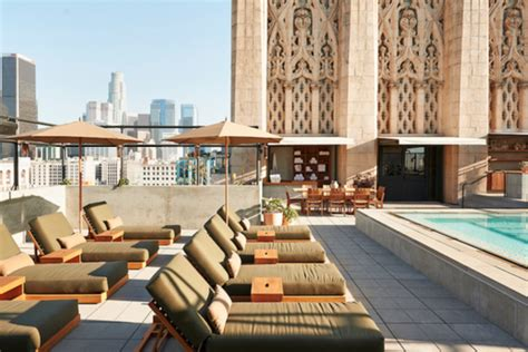 top 10 bars in los angeles the 10 best rooftop bars in los angeles discotech the