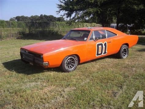 RARE** '68 Dodge Charger   1968 Dodge Charger Classic Car