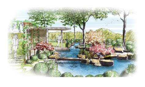 Japanische Gärten In Deutschland by Garten Planen Garten Planen Kreatives Haus Design Garten