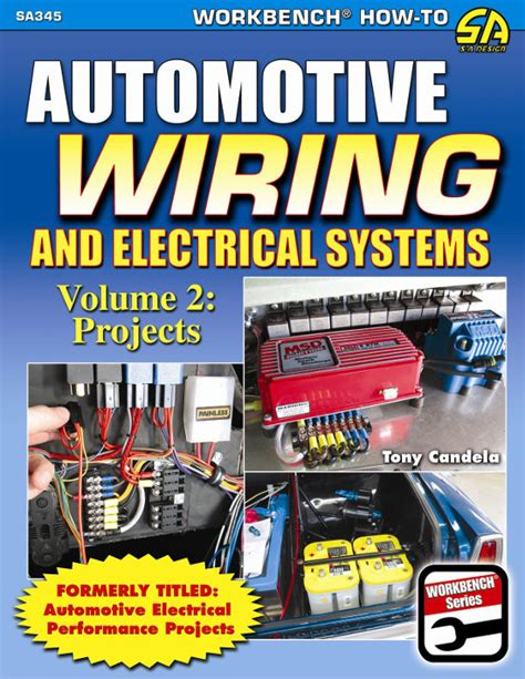 the callaway volume 2 books automotive wiring and electrical systems volume 2