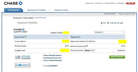 Chase Bank Online Login My Account My Online Account
