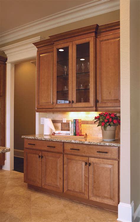 cabinet kitchens dress cabinets for success light skirt molding