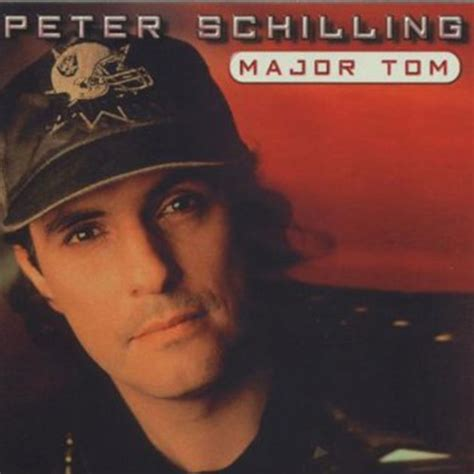 major tom single by schilling on apple