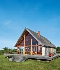 dit zijn de 5 mooiste prefab huizen op afgelegen eilandjes