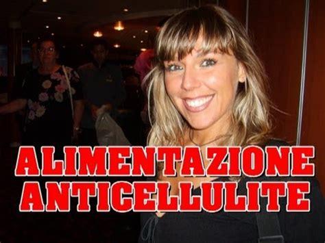 alimentazione anticellulite alimentazione anti cellulite saluteinmovimento