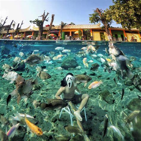 detik wisata daftar objek wisata air paling hits di instagram panduan