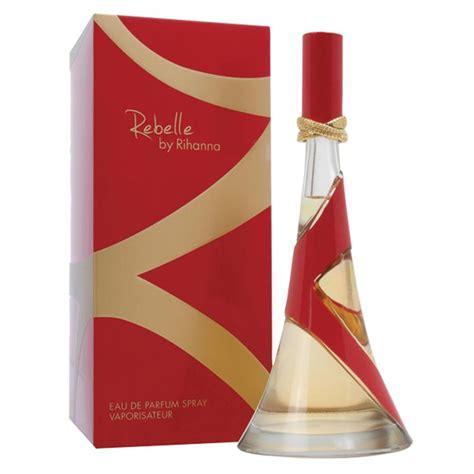 Rihanna For Edp 100ml Original buy rebelle by rihanna 100ml eau de parfum spray at chemist warehouse 174