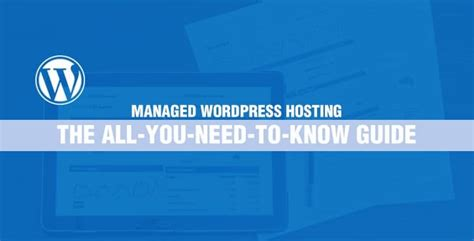 managed wordpress hosting compared prices review