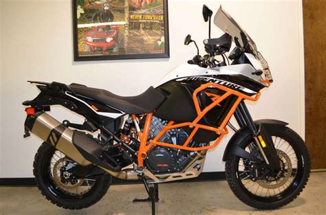 Ktm 1190 Adventure R For Sale Ktm 1190 Adventure R 2015 For Sale