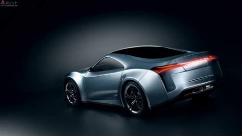 2012 Toyota Supra Toyota Supra Concept