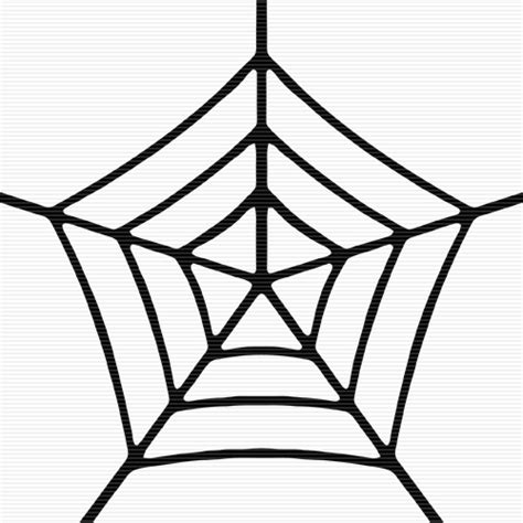 Best Spider Web Clipart #4386 - Clipartion.com Free Clipart On The Web