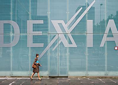Banca Dexia by Dexia Crediop La Caduta Venditore Di Derivati Agli