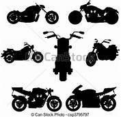 モーターバイク Vector  作られた 中に ベクトル Csp3795797の