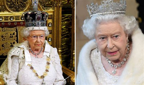 Queen S | diamonds are the queen s best friend royal news
