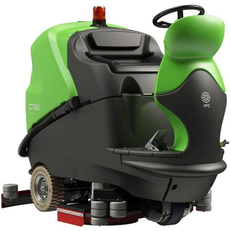10 Gallon Floor Scrubber - ipc eagle 36 inch rider floor scrubber ct160 39 gallons