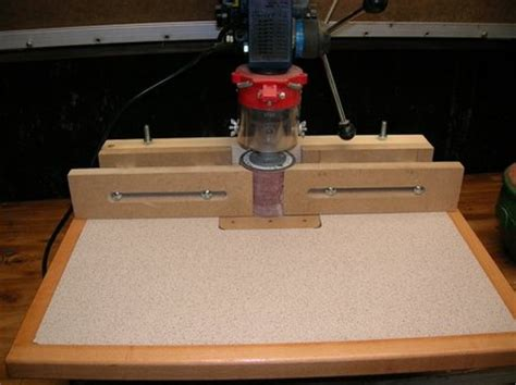 Drill Press And Sander Table By Diggerjacks