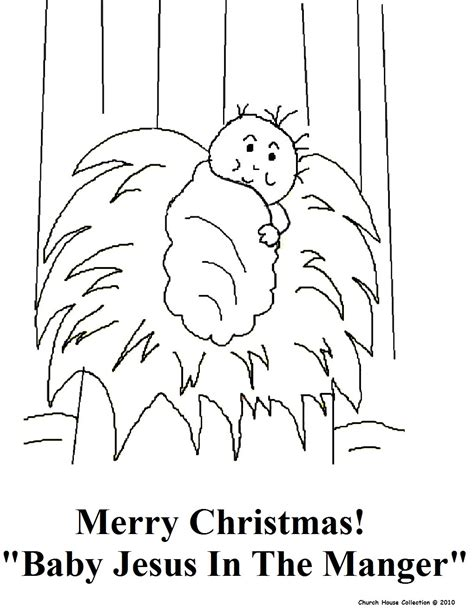 coloring pages jesus in the manger the birth of jesus coloring pages