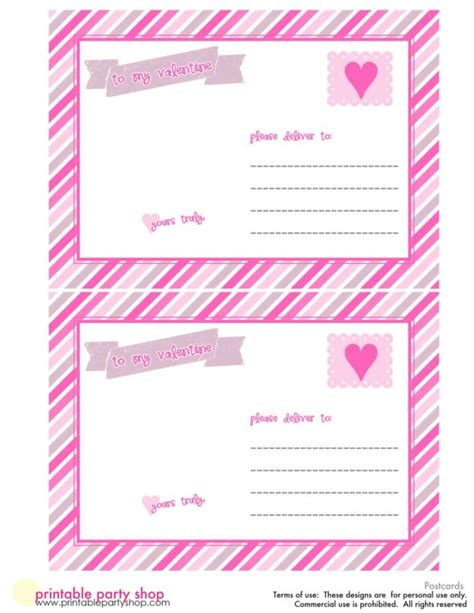 free printable valentine party decorations valentines day party and printable cookwith5kids