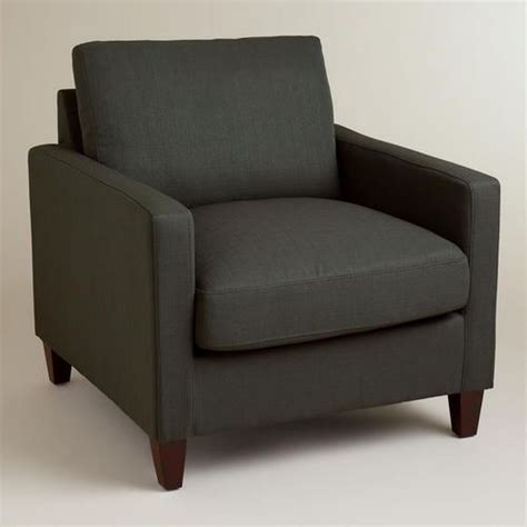 perfect reading chair charcoal abbott chair super comfy and the perfect size