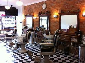 barbershop decor best 25 barbershop design ideas on barbershop