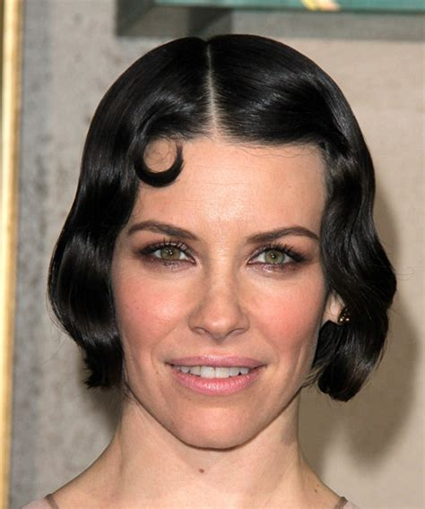 skinny faces pics evangeline lilly hairstyles in 2018