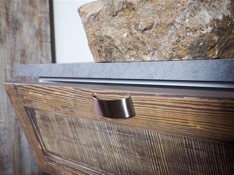 arredo bagno on line outlet mobile bagno stile industrial anta legno class vintage