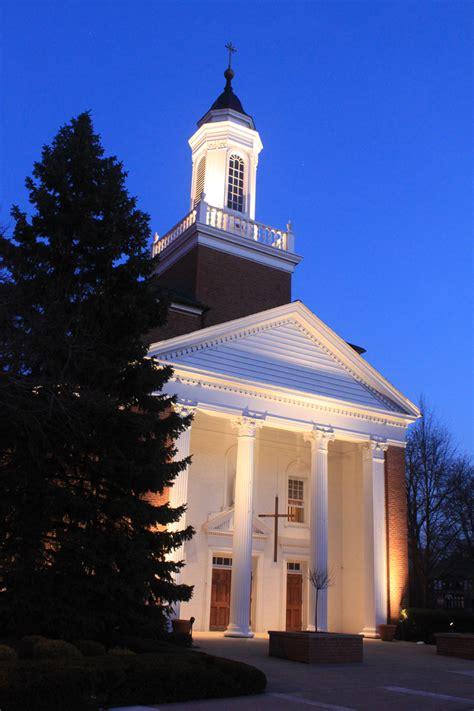 Church Lighting Company Cleveland Oh