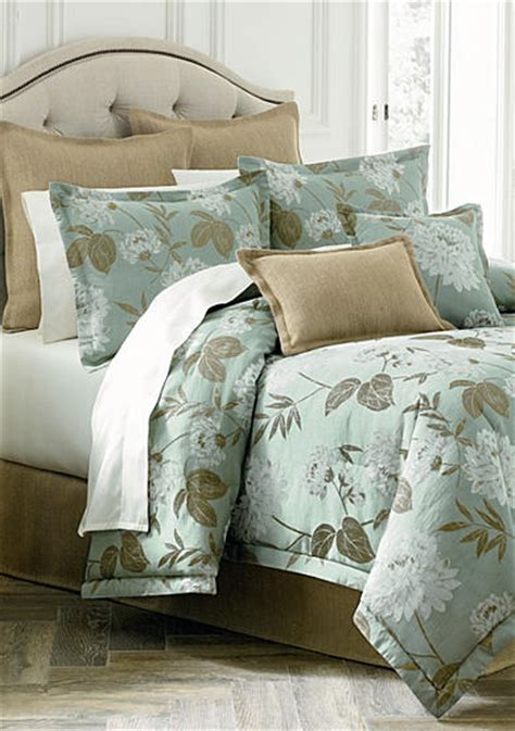 dahlia 8 bedding collection belk