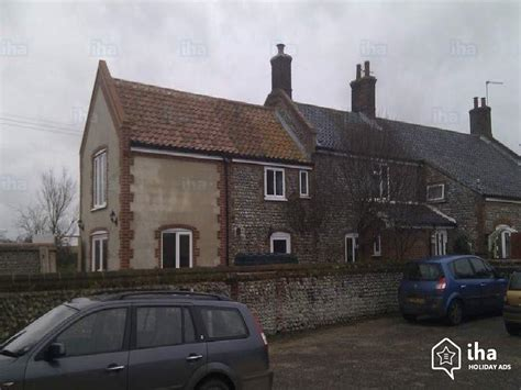 Cottage Mundesley by G 238 Te Self Catering For Rent In Mundesley Iha 69657