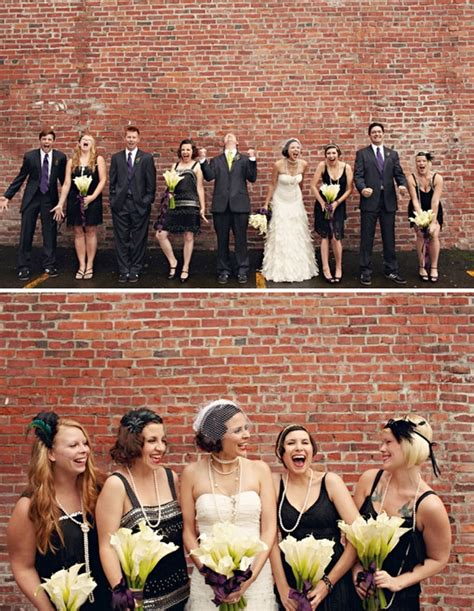 1920 s themed wedding ideas weddings by lilly