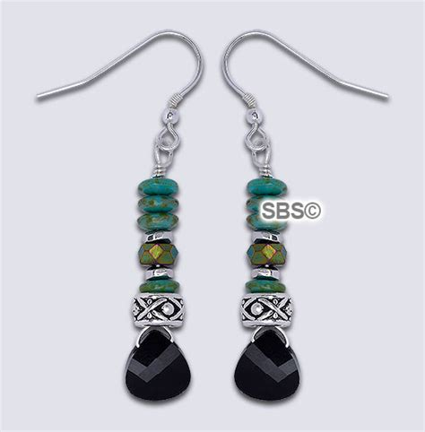 stateside bead supply earring ideas stateside bead supply