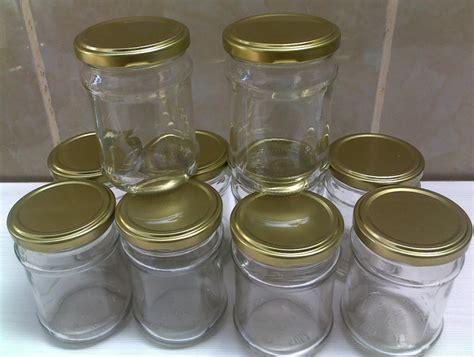 Gelas Botol Kaca Jar Beling 6 291 Jual Grosir Botol Jar Kaca 250ml Tutup Seng Gold Telp 085779061713 Jualbotol