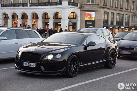 bentley continental gt3 r black bentley continental gt3 r 9 december 2015 autogespot