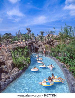 water ride, typhoon lagoon, walt disney world, orlando