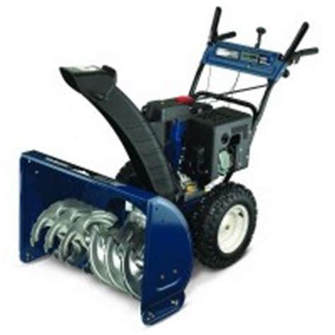 small snow blowers home depot mtd yard machines snowblower snowthrower 31a62bd700