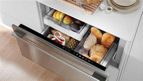 Fisher Paykel Cool Drawer by Cool Drawer By Fisher And Paykel 3rings