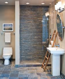 bathroom slate tile ideas 1000 ideas about slate tile bathrooms on