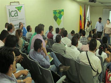 instituto colombiano agropecuario ica instituto colombiano agropecuario ica