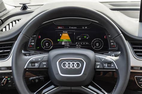 Audi Q7 3 0 Tdi Erfahrung by K 220 S 183 News 183 Erste Erfahrungen Audi Q7 E 3 0 Tdi Quattro