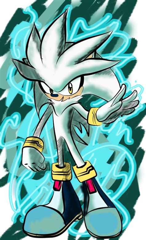 Ant Cp Amelia silver the hedgehog by kennikat publish with glogster