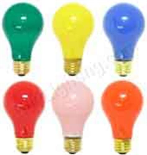 light bulb color meanings psychic research institute aura