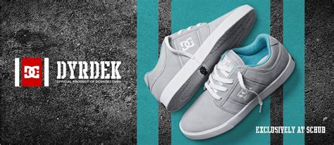 rob dyrdek and dc shoes collaboration