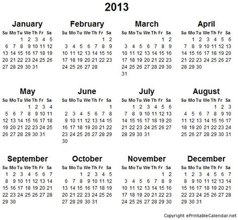 calendar  printable   printable calendars