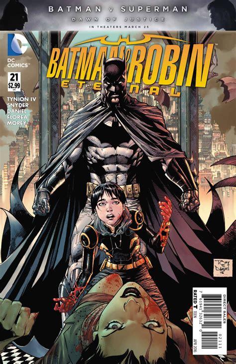 libro batman and robin eternal batman robin eternal 21 a mother s story issue