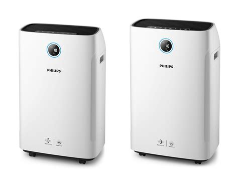 2 in 1 air purifier and humidifier entry if world