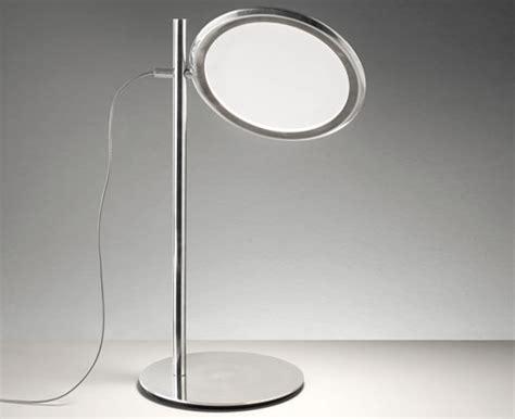 illuminazione da tavolo discovery artemide illuminazione da tavolo