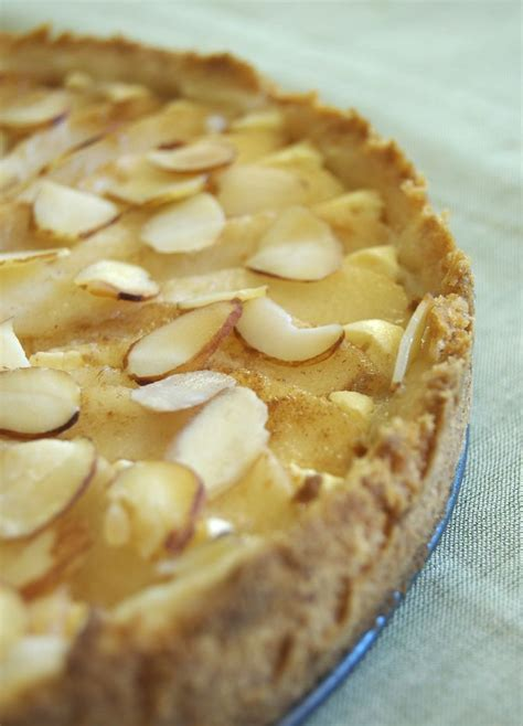 fresh pear dessert recipes