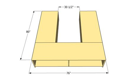 Build Your Own Bed Frame With Drawers Free Download Pdf Build Your Own Bed Frame With Drawers
