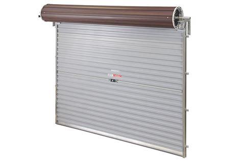 Electric Lightweight Aluminum Roller Garage Door Buy by Roller Garage Doors Manual Electric Gliderol Steel