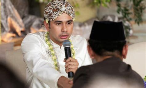 download mp3 gigi dan rafi photo pernikahan rafi ahmad autos post